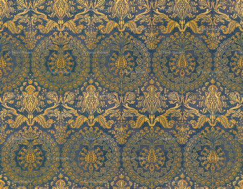 Wallpaper Blue And Gold by Gold And Blue Wallpaper Wallpapersafari