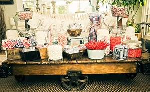 Colorado Dessert Bars Love This Day Weddings