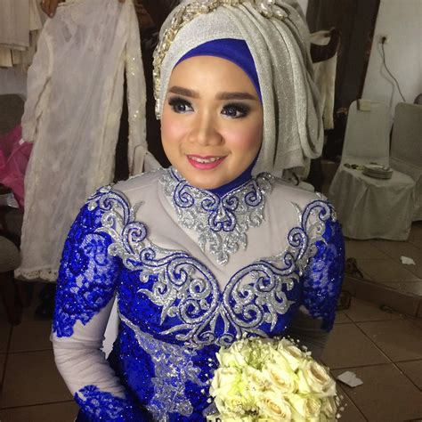 beautiful wedding hijab styles   hijabiworld