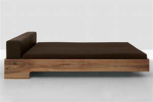 Design Bett Holz : doze von zeitraum stylepark ~ Orissabook.com Haus und Dekorationen
