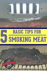 Pin On How To Smoke Meat
