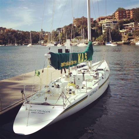 Sailing Boat Australia by Australia Yacht Wikipedia