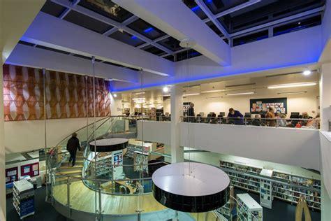 garden city library joanna trollope opens re furbished welwyn garden city