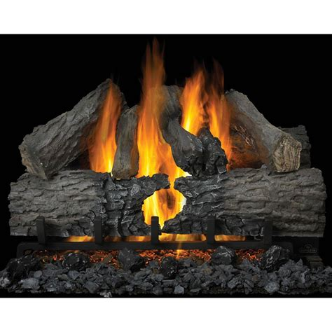 Napoleon 32 Inch Verso Propane Vented Gas Log Set With