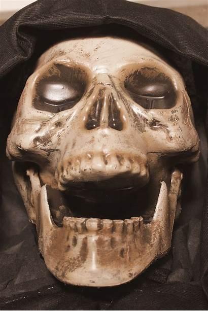 Skull Scary Death Dead Non Jooinn Collect