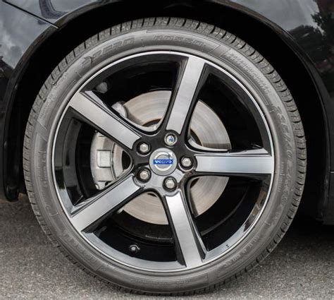 Volvo C70 Wheels by Picture Other 2013 Volvo C70 Wheel Jpg