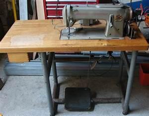 Ancienne Machine A Coudre : troc echange ancienne machine a coudre pfaff sur france ~ Melissatoandfro.com Idées de Décoration