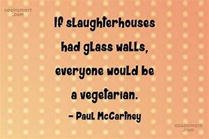 Vegetarianism Quotes and Sayings - Images, Pictures ...