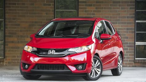 2015 Honda Fit Review