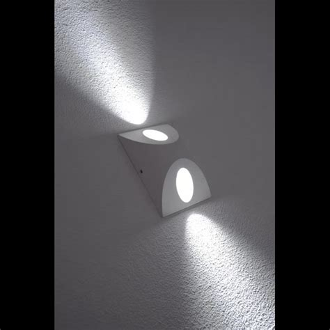 aluminium decorative led recessed wall lightk6500