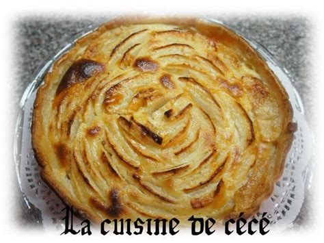 cuisine tarte aux pommes recettes de tarte aux pommes normande de bienvenue dans ma