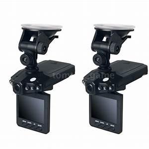 Car Dash Cam : 2x 2 5 hd car vehicle dash dashboard camera ir dvr cam recorder night vision oy ebay ~ Blog.minnesotawildstore.com Haus und Dekorationen