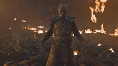 jon snow  night king raises dead game  thrones