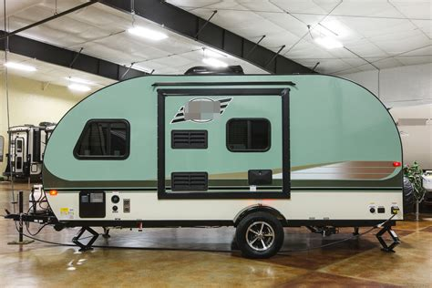 ultra light travel trailers new 2016 rp 180 lightweight slide out ultra lite travel
