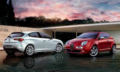 Alfa Romeo Uk Launches 'test Me' Campaign