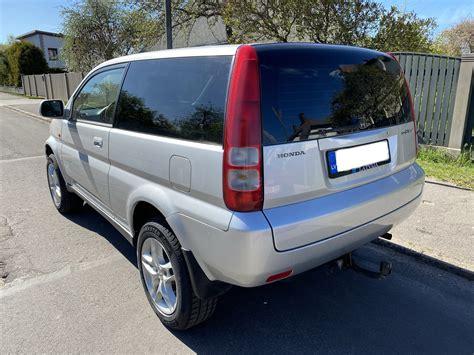 Auto stiklu tonēšana Honda HRV - SDESIGN - Uzticies ...