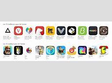 Snapchat, application la plus téléchargée de l'année 2016