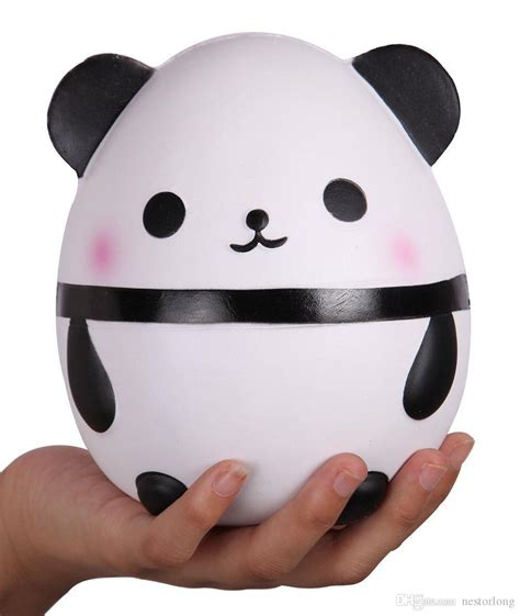 cm sale kawaii jumbo panda squishy soft doll collectibles sweet scented