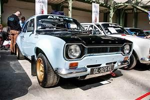 Argus Automobile 2017 : tour auto 2017 les plus belles voitures engag es ford escort 1600 rs 1974 l 39 argus ~ Maxctalentgroup.com Avis de Voitures