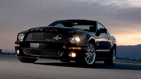2018 Ford Mustang Shelby Wallpaper (61+ Images