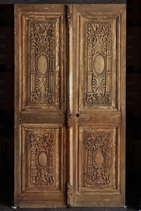 Wooden Door by Wooden Doors Vintage Wooden Doors For Sale