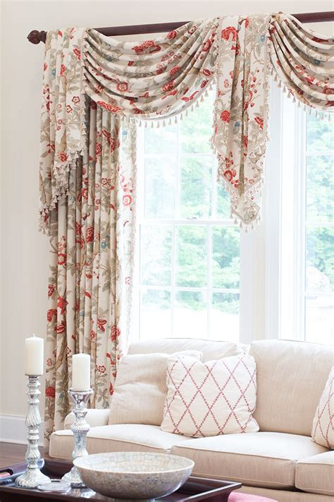 Drapery Swags by 516 Best Images About Window Treatments On