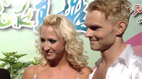 Vadim garbuzov & kathrin menzinger   wdc world championship ballroom showdance 2018. Vadim Garbuzov - Kathrin Menzinger, AUT   ITV - YouTube