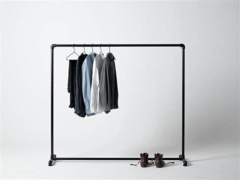 Commercial Clothing Rack Retail Store Garment Racks