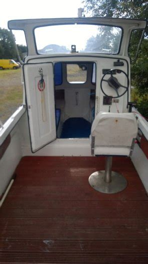 Dory Boat Cathedral Hull by Wilson Flyer Cathedral Hull Dory With 60hp Johnson For