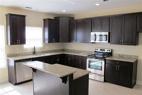 Complete Kitchen Cabinets Set  New House Designs