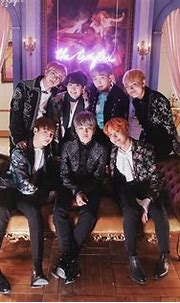 This Compilation of BTS Group Photos From Debut Until Now ...