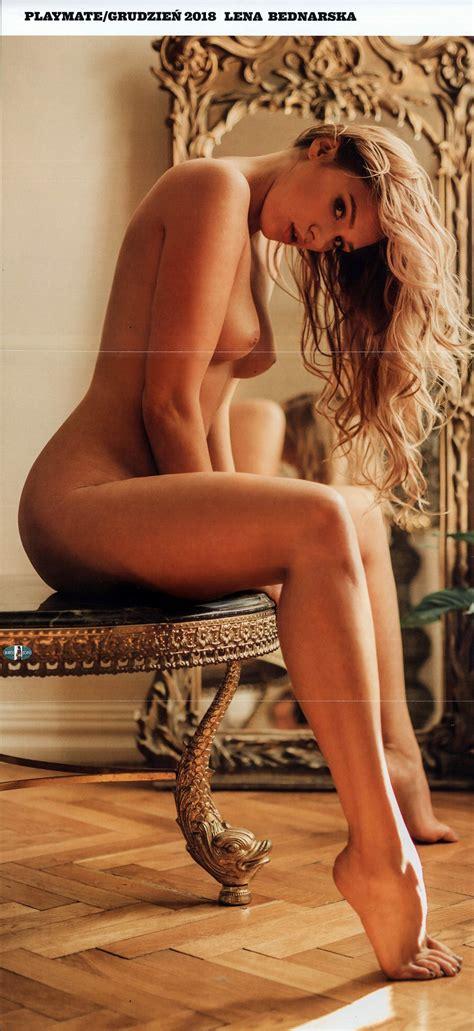 Lena Bednarska Nude Collection 46 Photos The Fappening