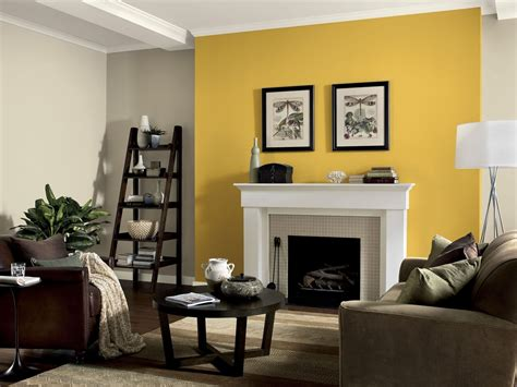 15 Best Collection Of Yellow Wall Accents