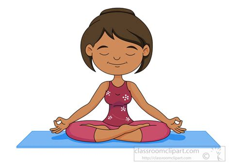 meditation clipart clipground