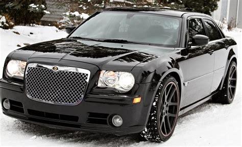Chrysler Car :  History Of The Big Three