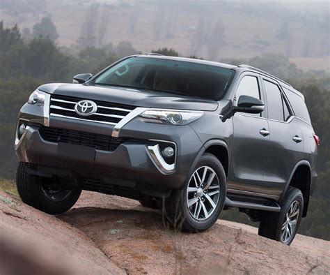 2018 Toyota 4runner A Trim Comparison  Auto Review Hub