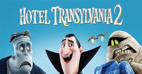 Film Guru Lad - Film Reviews: Hotel Transylvania 2 Review