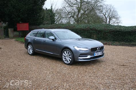 New Volvo Xc90, V90 And S90 Have The Best Residuals Ever
