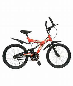Torado Muscular 20t Kids Bicycle For Ages 7