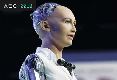 Meet Sophia, The Humanoid Robot That Has The World Talking