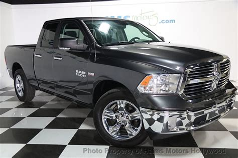 Dodge Ram 1500 Big Horn Edition   2018 Dodge Reviews