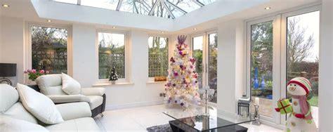 kitchen conservatory designs bluebell conservatories design concept ideas windows 3406