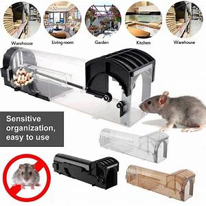 Traps Garden  U0026 Outdoors Capture Mice Alive Pet And Child