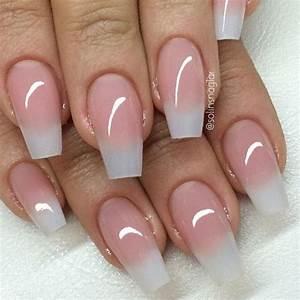 29+ Short Natural Nail Designs - StylePics