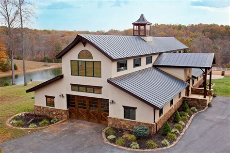 Pricing your barndominium can range widely depending the building style and finish out. What Barndominium Design Features Should We Include In Our ...