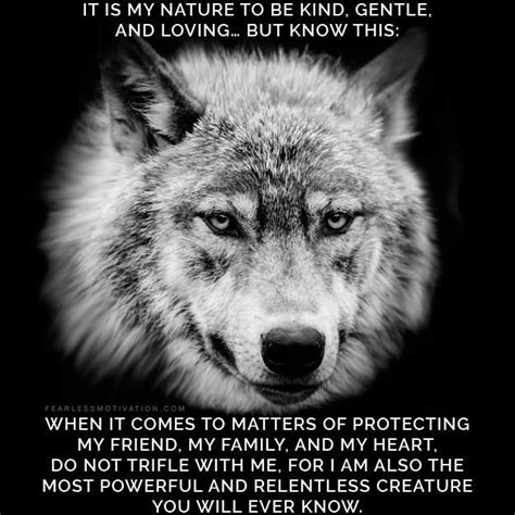 strong wolf quotes  pump   quotes wolf pack
