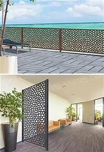 Brise Vue Décoratif : panneau d coratif mosaic 1m x 2m en r sine haute qualit ~ Nature-et-papiers.com Idées de Décoration