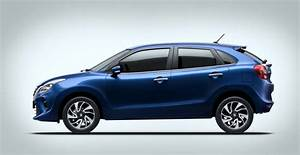 2019 Maruti Suzuki Baleno Delta Variant Offers Lot Of
