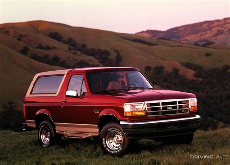 2020 Ford Bronco Xlt by It S Official The Ford Bronco Is Coming Back In 2020