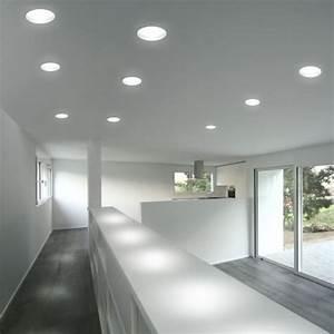 Neat recessed lights